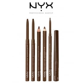 NYX PROFESSIONAL MAKEUP Chocolaté Collection