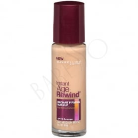 Maybelline Instant Age Rewind Radiant Firming Makeup