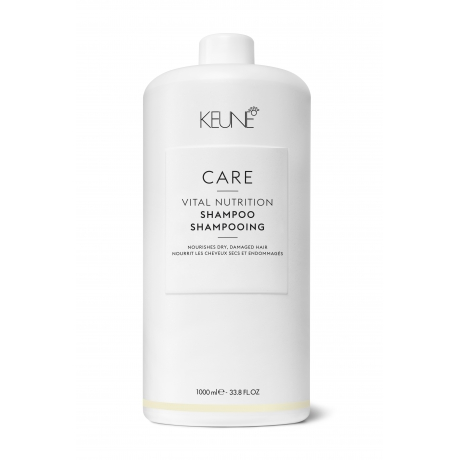Keune Vital Nutrition Schampo 1000ml
