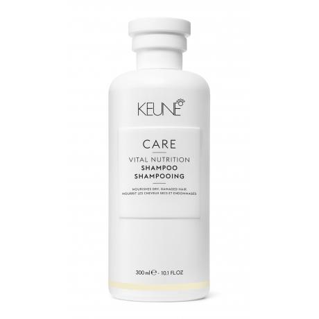 Keune Vital Nutrition Schampo 250ml