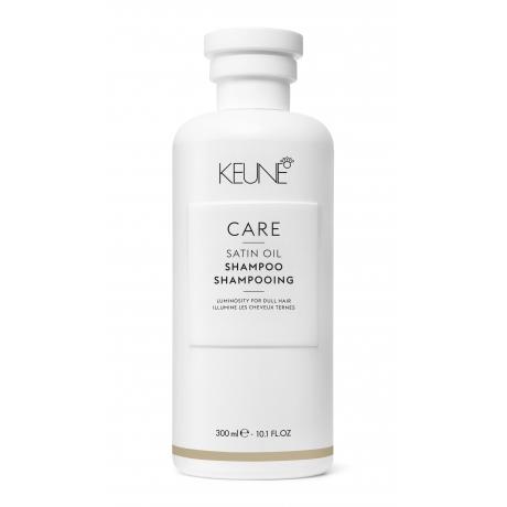 Keune Care Line Satin Oil Shampoo 250ml