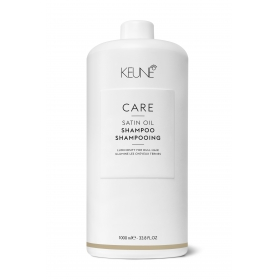 Keune Care Line Satin Oil Shampoo 1000ml