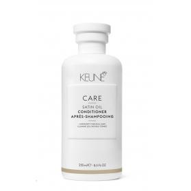 Keune Care Line Satin Oil Conditioner 200ml