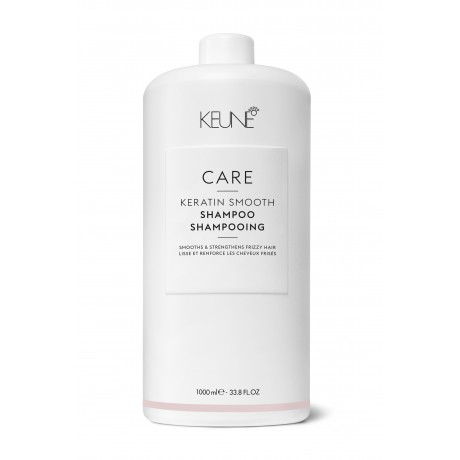 Keune Care Line Keratin Smoothing Shampoo 1000ml