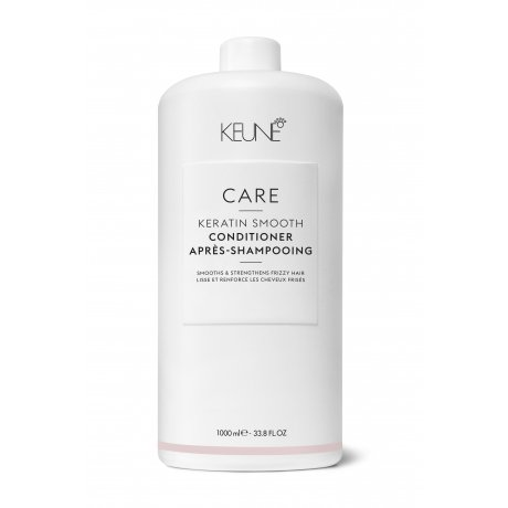 Keune Care Line Keratin Smoothing Conditioner 1000ml