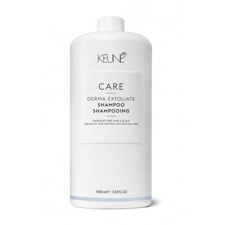 Keune Derma Exfoliate Shampoo 1000ml