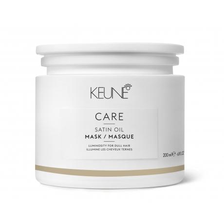 Keune Care Satin Oil Mask 200ml