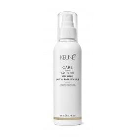 Keune Care Satin Oil Oil Milk 140ml