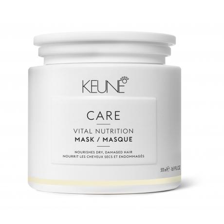 Keune Care Vital Nutrition Mask 500ml