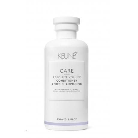 Keune Care Absolute Volume Conditioner 250ml