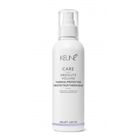 Keune Care Absolute Volume thermal protect 200ml