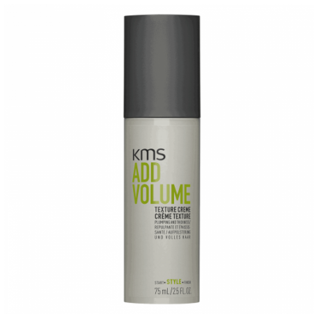 KMS Add Volume Texture Cream 75ml