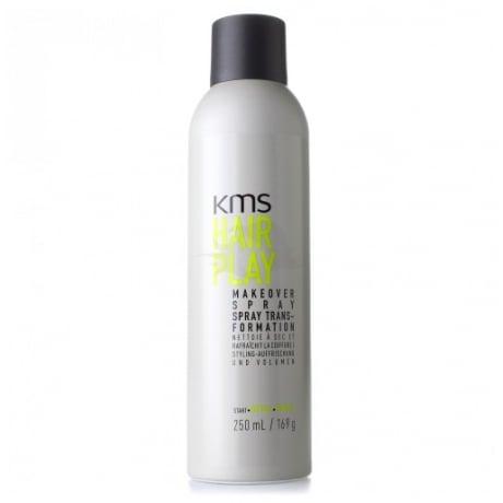 KMS Hair Play Makeover Spray 250ml