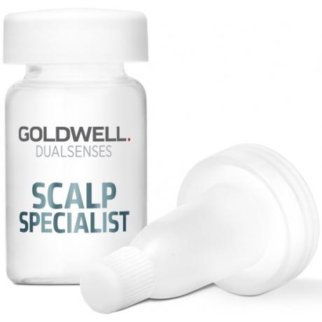 Goldwell Dualsenses Scalp Anti-Hairloss Serum 8x6ml