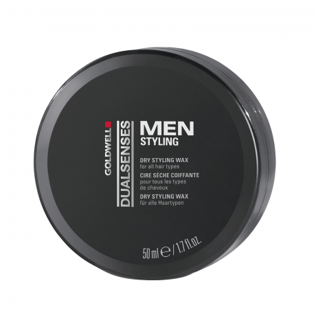 Goldwell Dualsenses Men Dry Styling Wax 50ml