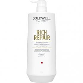 Goldwell Dualsenses Rich Repair Shampoo  1000ml