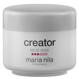 Maria Nila Creator Mud Wax 30ml