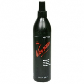 Matrix Vavoom Size Me Up Finishing Spritz 400ml