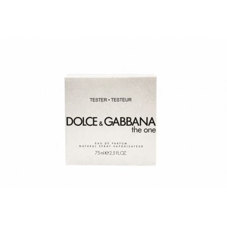 Dolce & Gabbana The One edp 75ml (Tester)