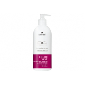 Schwarzkopf Color Save Sulfate-Free Shampoo 500ml