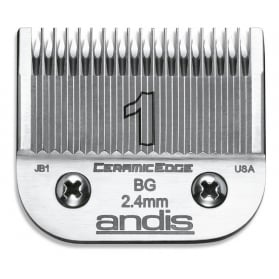 Andis Ceramic Edge Blade Size 1 - 2,4mm
