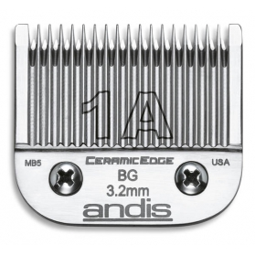 Andis Ceramic Edgde Blade Size 1A - 3,2mm