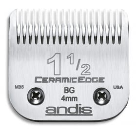 Andis Ceramic Edge Blade Size 1 1/2 - 4,0mm