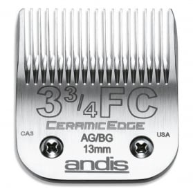 Andis Ceramic Edge Blade Size 3-3/4 - 13mm