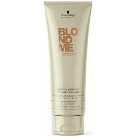 Schwarzkopf Blond Me All Blondes Shampoo 250ml