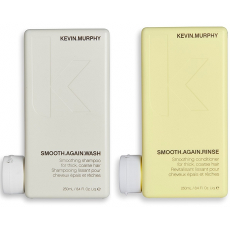 Kevin Murphy Smooth Again Wash + Rinse 250ml