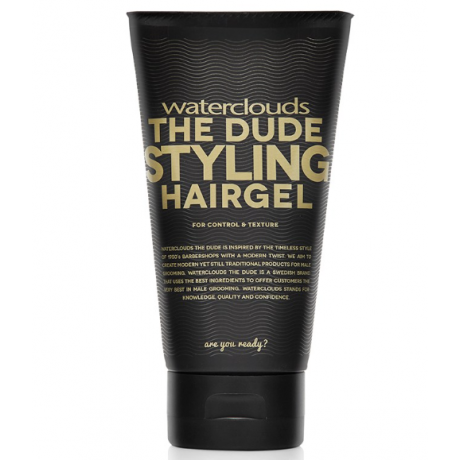 The Dude Styling Hairgel 150ml