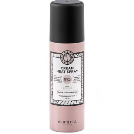 Maria Nila | Style & Finish - Cream Heat Spray 150ml