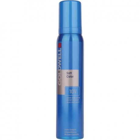 Goldwell Colorance Soft Color 10V Violettblond