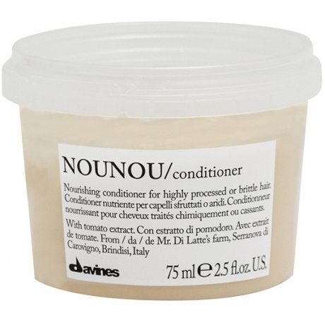 Davines NOUNOU Conditioner 75ml