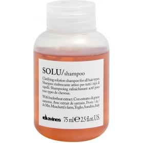 Davines SOLU Shampoo 75ml
