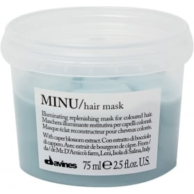 Davines MINU Hair Mask 75ml