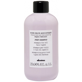 Davines Your Hair Assistant Prep Shampoo 250ml