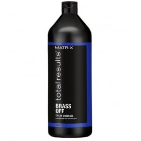 Matrix Total Results Brass Off Conditioner 1000ml