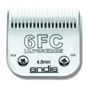 Andis skär 6 FC