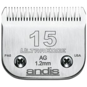 Andis Blade Steel S-15