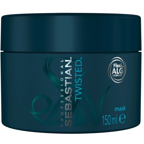 Sebastian Twisted Curl Mask 150ml