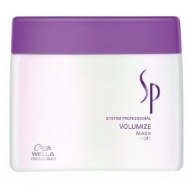 Wella SP Volumize Mask 400ml