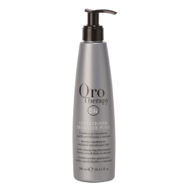 Fanola Oro Therapy 24K Diamante Puro Conditioner 1000ml