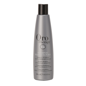 Fanola Oro Therapy 24K Diamante Puro Shampoo 300ml