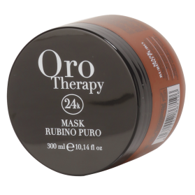 Fanola Oro Therapy 24K Rubino Puro Mask 1000ml