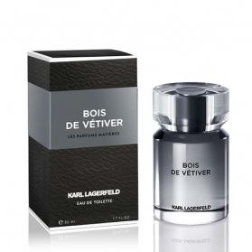 Karl Lagerfeld Bois De Vetiver Edt 50ml