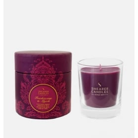 Shearer Candle In Giftbox Frankincense & Myrrh 40h