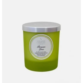 Shearer Candle Persian Lime Jar Candle