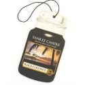 Yankee Candle Car Jar Black Coconut