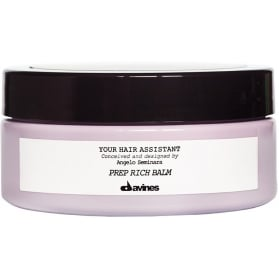 Davines Your Hair Assistant Prep Rich Balm 75ml